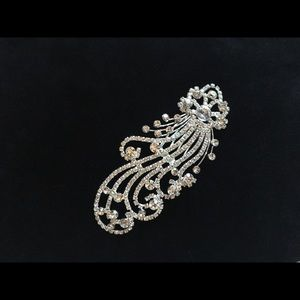 Accessories - Beautiful rhinestone hair pin